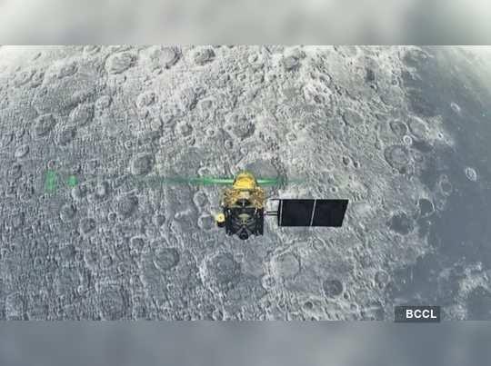Chandrayaan-2: Isro continues effort to contact lander Vikram