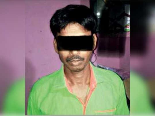 Kolkata police arrested Absconded JMB terrorist from Chennai