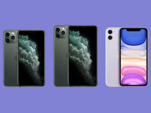 Apple iPhone 11 सीरीज लॉन्च, जानें खास ऐपल इवेंट की 5 बड़ी बातें