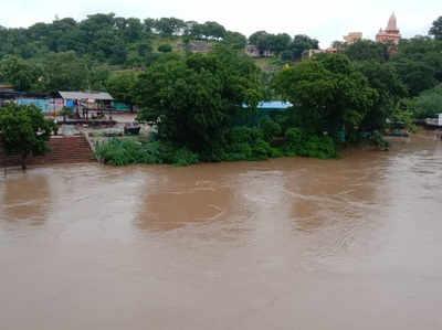 एमपी में बाढ़