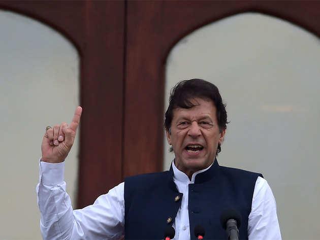 पीओके में रैली करेंगे इमरान खान