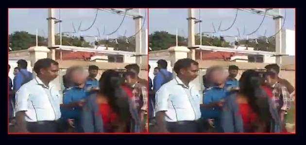 तमिलनाडु: एक शख्स को उसकी 2 पत्नियों ने पीटा, करना चाहता था तीसरी शादी