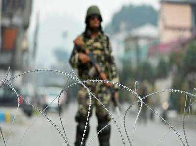 जम्मू-कश्मीर: मोस्ट वॉन्टेड लश्कर आतंकी आसिफ ढेर, सुरक्षा बलों ने मार गिराया