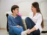 सेक्स एजुकेशन पर अपने 12 साल के बेटे से बात करना चाहती हूं? क्या सलाह देंगे?