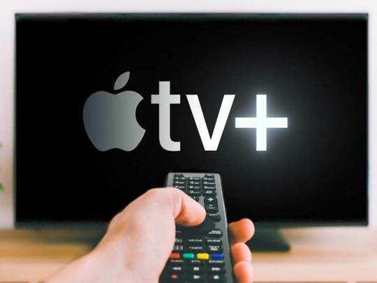 Apple TV+ India Launch