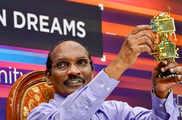 वायरल: जब इंटरव्यू में ISRO चीफ के सिवन ने कहा- मैं सबस...