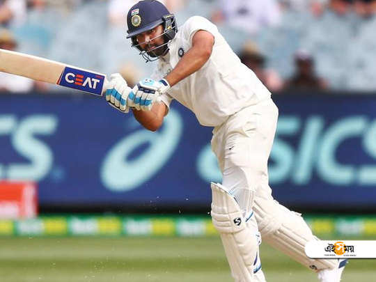 selectors want rohit sharma to open test against south africa