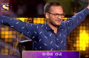 Kaun Banega Crorepati 11: बिहार के सनोज राज बने करोड़पत...