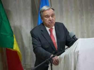 यूएन से पाकिस्तान को झटका, कश्मीर पर मध्यस्थता से इनकार