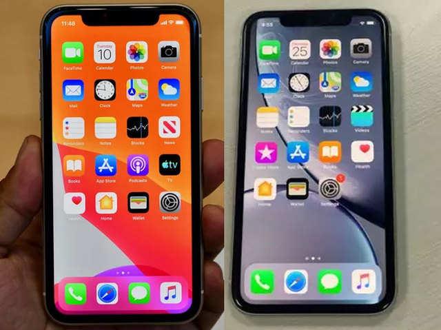 iPhone 11 vs iPhone XR:जानें, कौन सा स्मार्टफोन ज्यादा दमदार