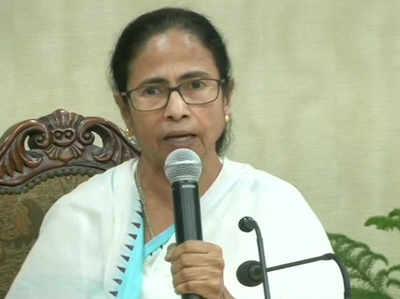 ममता बनर्जी ने कहा- अभी नहीं लागू होगा कानून