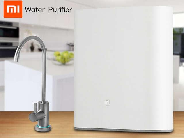 Mi Water Purifier भारत में 17 सितंबर को हो सकता है लॉन्च