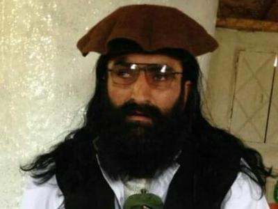 तहरीक-ए-तालिबान का चीफ वैश्विक आतंकी घोषित