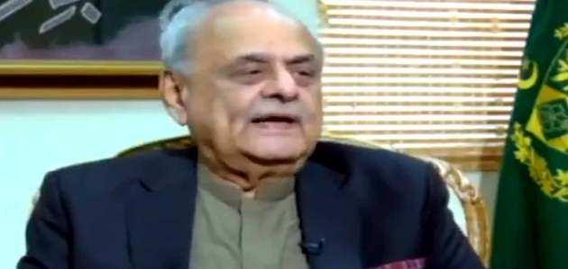 पाकिस्तान के गृहमंत्री ने माना, कश्मीर मुद्दे पर दुनिया भारत के साथ