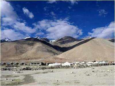 पूर्वी लद्दाख में भिड़े भारत और चीन के सैनिक