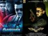 fans point out similarities between suryas kaappaan and anjaan