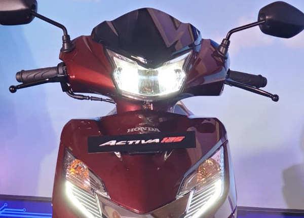Honda Activa 125 BS6: जानें नए स्कूटर की 5 बड़ी बातें