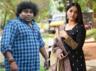 actress sunaina part with yogi babu new movie trip