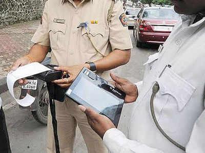 नए यातायात नियमों को लेकर गोवा में राजनीतिक खींचतान शुरू