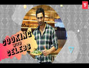 Cooking with Celebs: Karan Oberoi (KO), Top fitness & fashion model