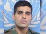 डी आर कांगो में UN मिशन में तैनात भारतीय सैन्य अधिकारी की कयाकिंग हादसे में मौत