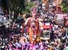 महाराष्ट्र: गणपति विसर्जन पर नागपुर पुलिस ने किया ट्वीट, ट्रोल
