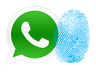 how to activate whatsapp fingerprint lock feature in android and ios