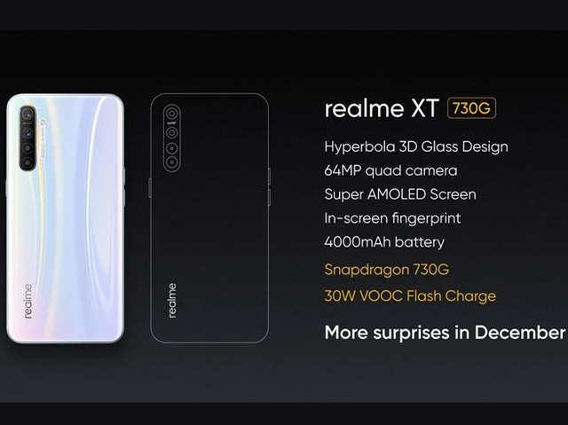 गेमिंग के शौकीनों के लिए Realme ला रहा नया फोन, दिसंबर में होगा लॉन्च