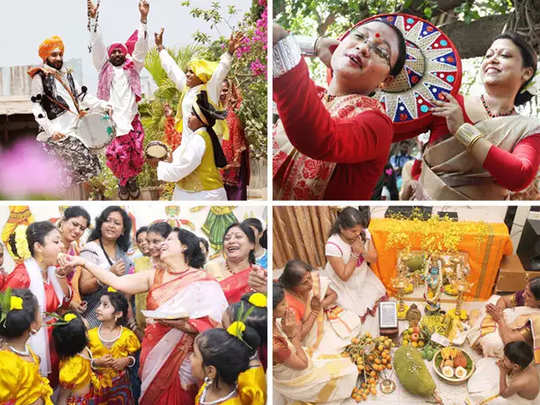 trend of festival tourism in india