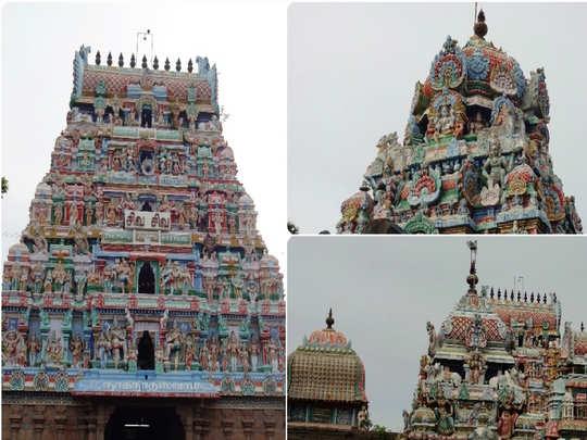 Naganatha Swamy Temple