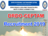 drdo centre for personnel talent management has given an employment notification for the recruitment of various posts check details here