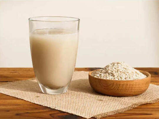 Skincare benefits of rice water