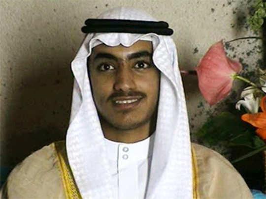 Hamza-bin-Laden