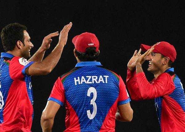 169 रन ही बना पाई जिम्बाब्वे, 28 रन से जीते अफगान