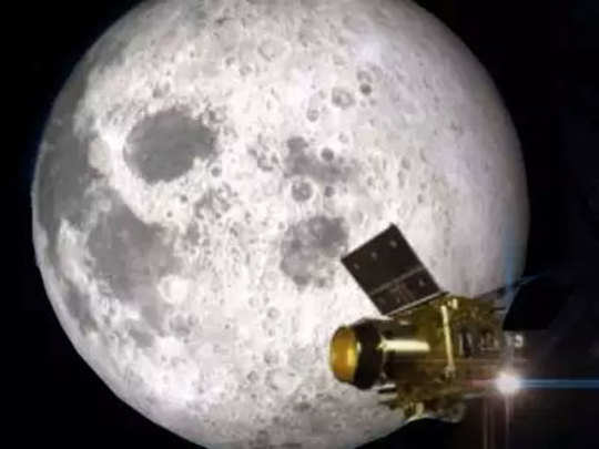 चांद्रमोहिमेचे पुढे काय?