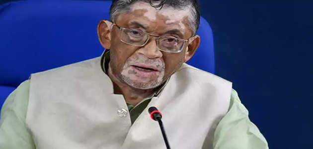 देश में नौकरी की कमी नहीं लेकिन उत्तर भारतीय उम्मीदवारों में 'योग्यता' की कमी: केंद्रीय मंत्री