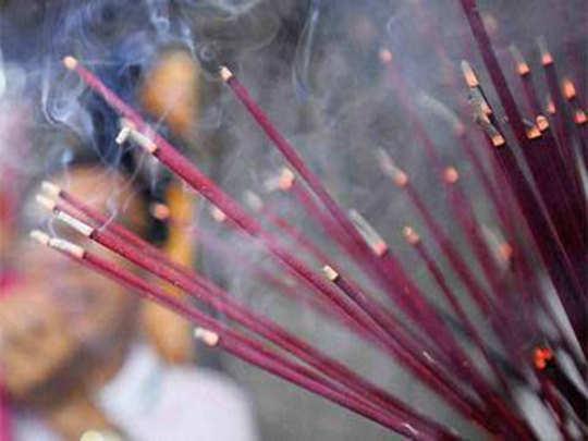 उदबत्तीचा सुगंध अधिक दरवळणार
