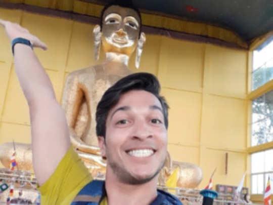 Arjun-Vajpai