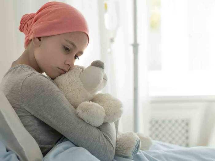 cancer-kids