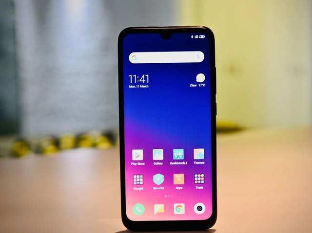 Xiaomi फिर टॉप पर, Redmi Note 7 Pro बना भारत का बेस्ट सेलिंग स्मार्टफोन