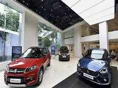 maruti suzuki on discuss to continue diesel car production after bs 6 roll out