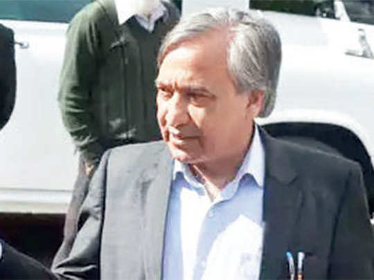 mohammed yousuf tarigami.