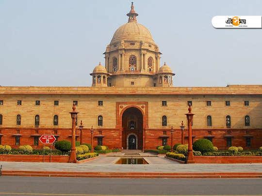 2 us citizens arrested for flying drone near rashtrapati bhavan of new delhi's high security zone central secretariat