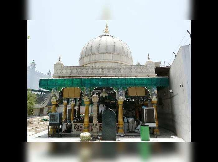 Khwaja Qutuddin Dargah