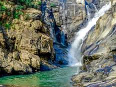 रांची के खूबसूरत वॉटरफॉल्स: घूम आएंगे तो इनके प्यार में डूब जाएंगे!
