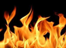 यूपी: युवक को पेट्रोल डालकर आग लगाई, अस्पताल ले जाते समय मौत