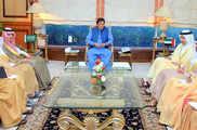 कश्मीर पर समर्थन चाह रहे पाक को मुस्लिम देशों से मिली न...