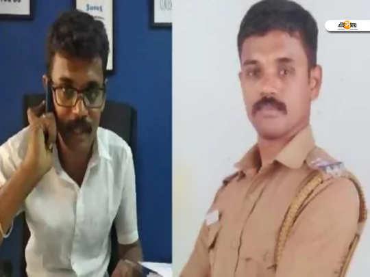 Chennai fake cop