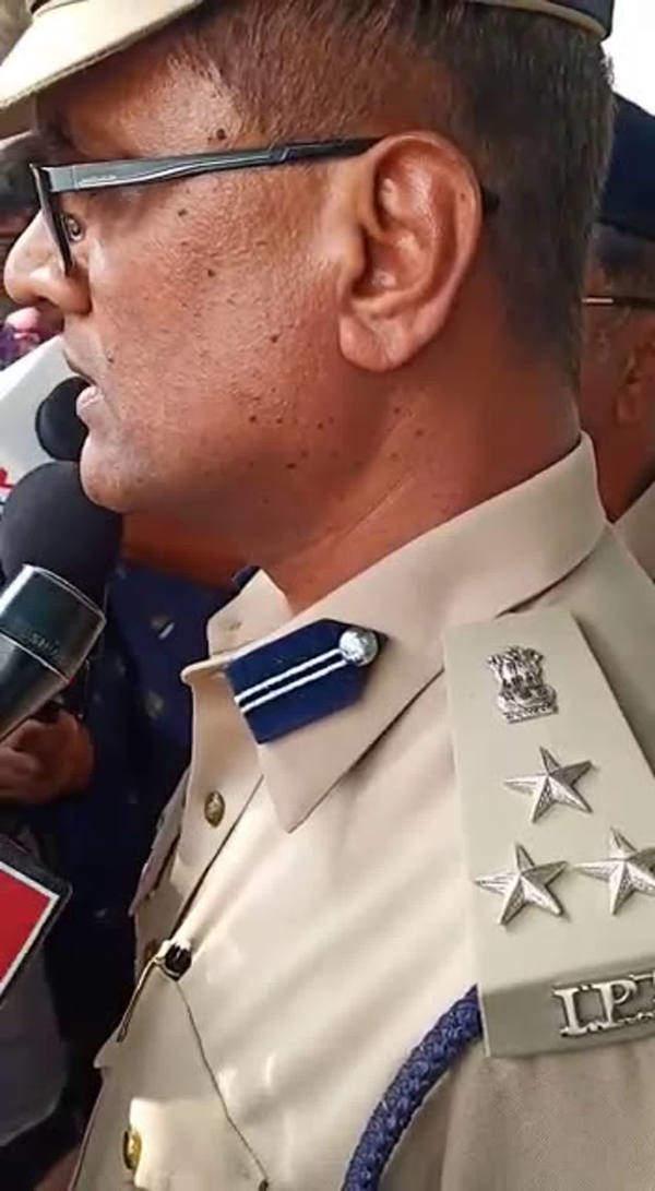 hyderabad police statement on kodela siva prasada rao death