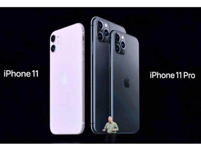 Apple iPhone 11 यूजर्स को भाया, उम्मीद से ज्यादा डिमांड में डिवाइस